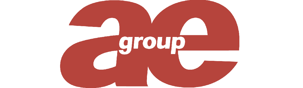 Logo ae group